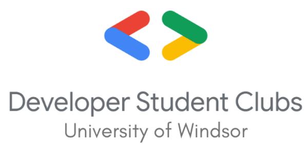 UWindsor Developer Student Clubs