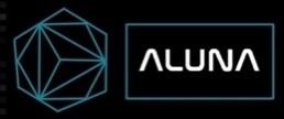 Aluna Research Fellowship