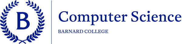 Barnard Computer Science Department