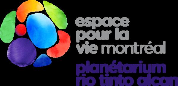 Planétarium Rio Tinto Alcan