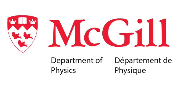 McGill Department of Physics