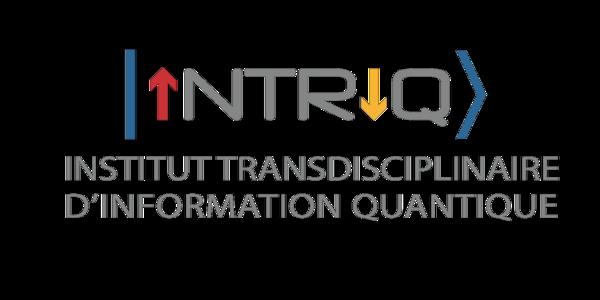Institut Transdisciplinaire d'Information Quantique