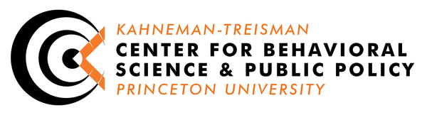Kahneman-Treisman Center for Behavioral Science & Public Policy