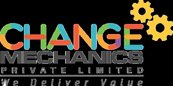 Change Mechanics