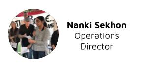 Nanki Sekhon