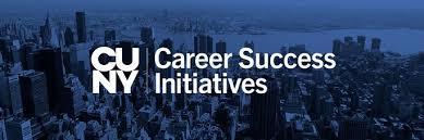 CUNY Career Success Initiatives