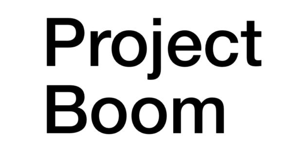 Project Boom