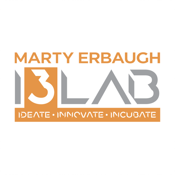 MARTY ERBAUGH I-CUBED LAB