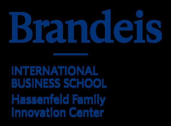 Brandeis International Business School Hassenfeld Family Innovation Center