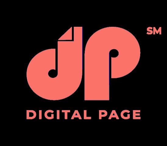 Digital Page