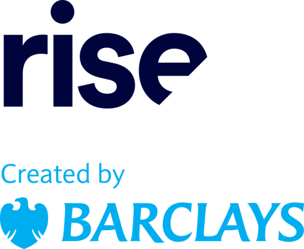 Rise created by Barclays