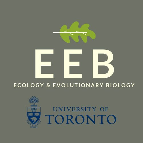 Department of Ecology and Evolutionary Biology