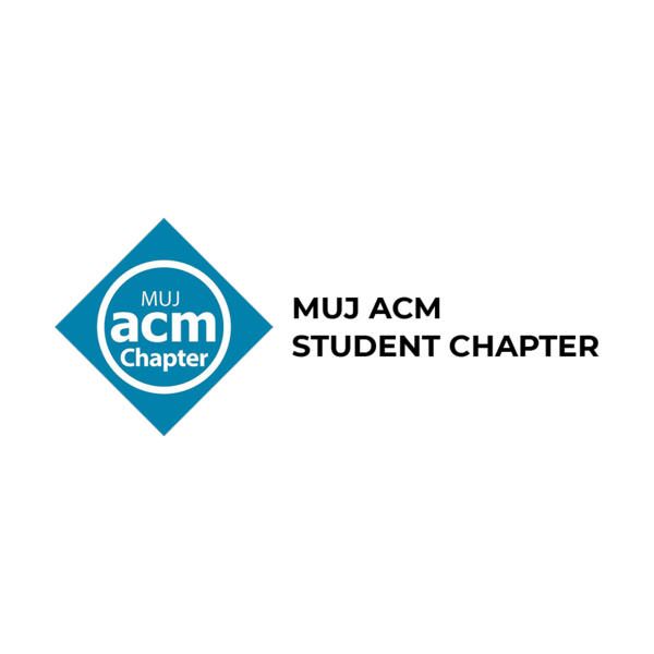 MUJ ACM S - Chap