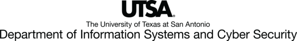 UTSA Information Systems and Cyber Security