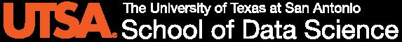 UTSA School of Data Science and VPREDKE