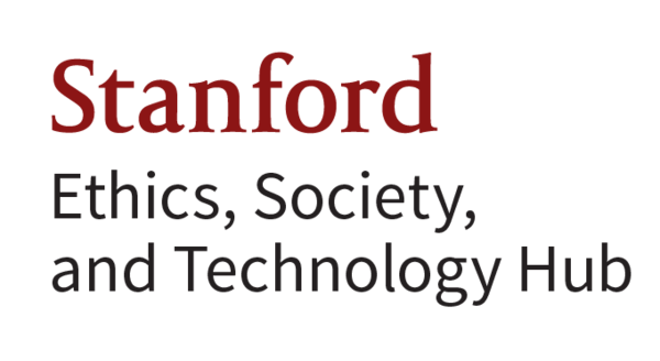 Stanford Ethics, Society, and Technology Hub