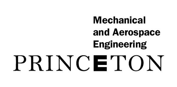 Princeton Mechanical and Aerospace Engineering