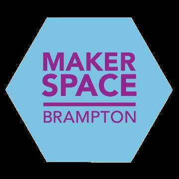 Brampton Library MakerSpace