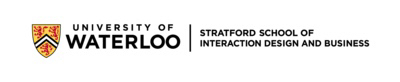 University of Waterloo Stratford School of Interaction Design and Business