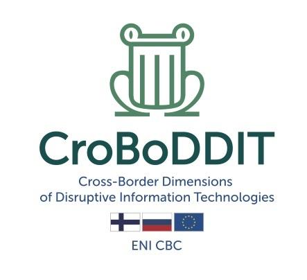ENI SEFR CBC CroBoDDIT project