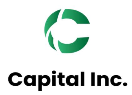 Captial Inc.