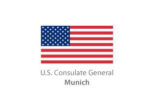 US-Generalkonsulat München