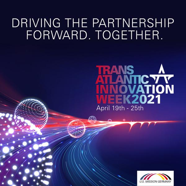 Transatlantic Innovation Week 2021