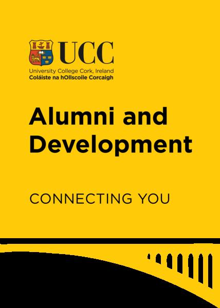 UCC Alumni