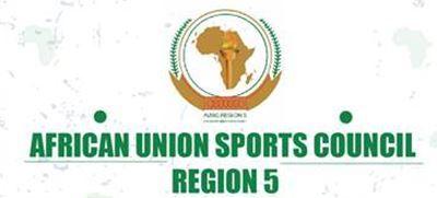 African Union Sports Council Region 5