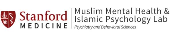 Stanford Muslim Mental Health Lab