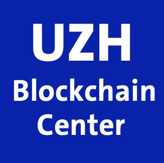 University of Zurich Blockchain Center