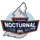 Nocturnal 201  logo png