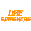 Uae smashers transparent logo
