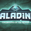 Paladins. champions of the realm