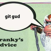 01 crankys advice