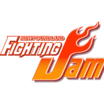 Newfoundland fighting jam   logo with transparency