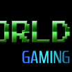 World 9 logo new normal