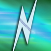 Speedneedle bolt icon
