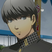 Persona4 01 narukami protagonist awesome