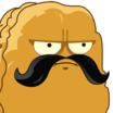 280px mustcho