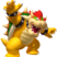 Bowser  super mario 64 ds