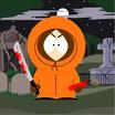 Kenny mccormick  zombie survivor  by 1995roblox d57o51i