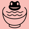 Ramenfrog