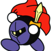 Ka artwork meta knight
