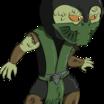 Mini reptile by soursticker d5ohxxz
