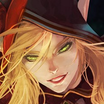 (2)blood elf and valeera sanguinar warcraft and world of warcraft drawn by 21yc september breeze  sample