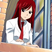 310px erza in normal clothes