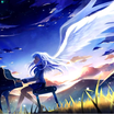 Angel beats wp