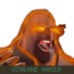 Genuineanger