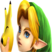 Young link (hyrule warriors) (edited